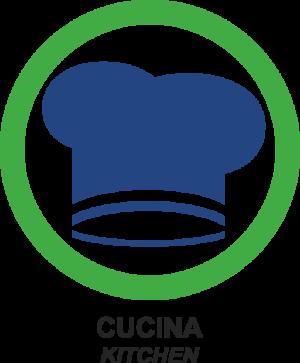Icona_CUCINA